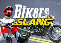 Biker Slang